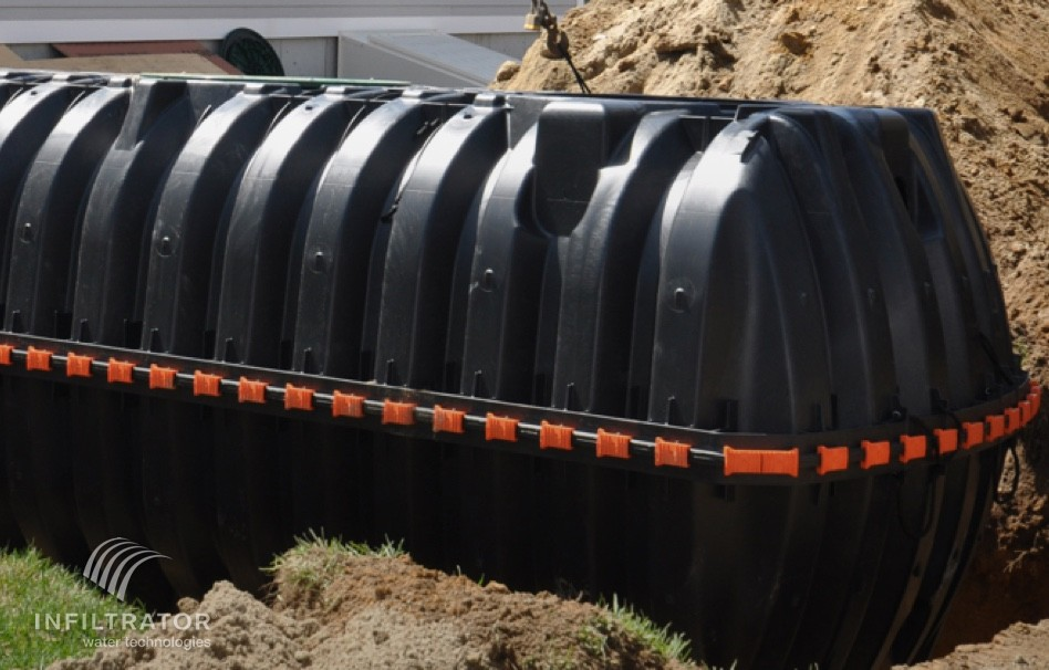 Water Storage & Septic Systems