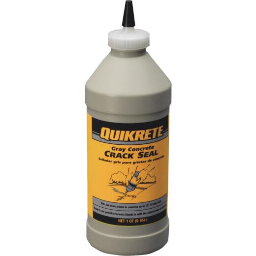 Quikrete Ready-To-Use Quart Natural Gray Concrete Sealant
