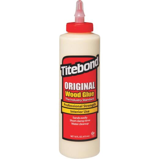 Titebond 16 Oz. Original Wood Glue