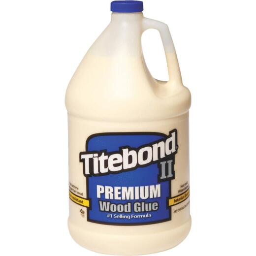 Titebond II 1 Gal. Premium Wood Glue
