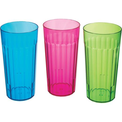 Arrow 30 Oz. Plastic Tumbler