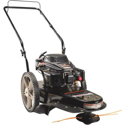 Remington RM1159 22 In. 159CC Walk Behind Gas Trimmer Mower